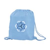 Promobag Backpack Light-Blue