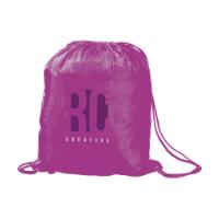Promobag Backpack Magenta