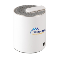 Boomboxmini Speaker White