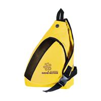 Tripletop Backpack Yellow