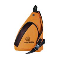 Tripletop Backpack Orange