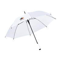 Colorado Umbrella White