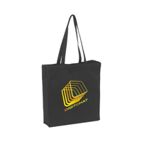Blackcanvas Shopper Black