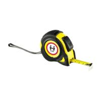 Rotary 5 Metre Tape Measure Yellow