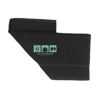 Atlantichand Towel Black