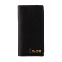 Appointset Diary/Wallet Black