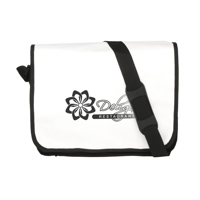 Brooklyn Shoulder Bag White