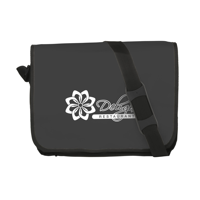 Brooklyn Shoulder Bag Black