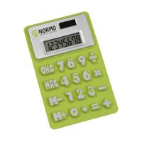 Flexcount Calculator Lime