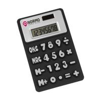 Flexcount Calculator Black