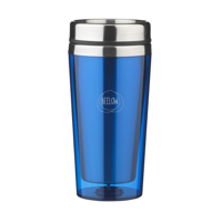 Transcup Thermo Cup Blue
