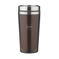Transcup Thermo Cup Brown