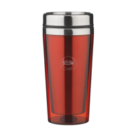 Transcup Thermo Cup Red