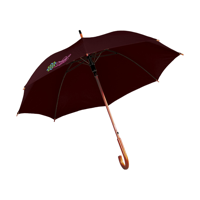 Firstclass Umbrella Burgundy