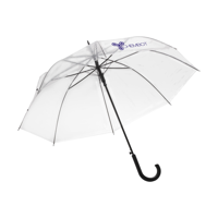 Transevent Umbrella Transparent
