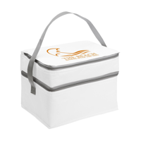 Cooltrip Cooler Bag White