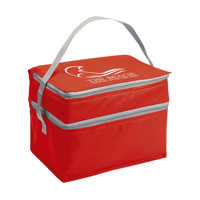 Cooltrip Cooler Bag Red