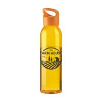Sirius Water Bottle Orange