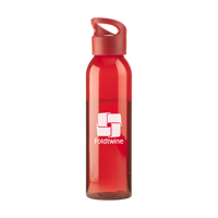 Sirius Water Bottle Red
