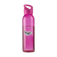 Sirius Water Bottle Pink