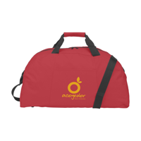 Trendbag Sports/Travel Bag Red