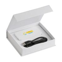 Powercharger 5200 Powerbank White