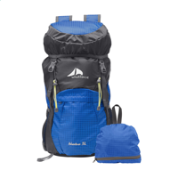 Hikingbackpack Blue