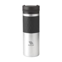Contigo® Glaze Twistseal Mug Thermomug Silver
