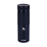 Contigo® Glaze Twistseal Mug Thermomug Black