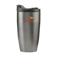 Senna Thermo Cup Silver