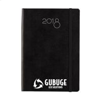 Pocketline Diary Black