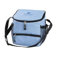 Isobag Cooler Bag Light-Blue