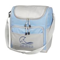 Freshbag Cooler Bag Blue