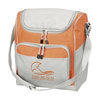 Freshbag Cooler Bag Orange