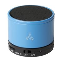 Boombox Speaker Blue