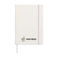 Pocket Notebook A4 White