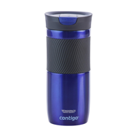 Contigo® Byron M Thermo Bottle Dark-Blue