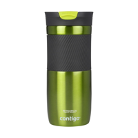 Contigo® Byron M Thermo Bottle Lime