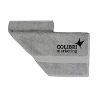 Atlanticbath Towel Grey