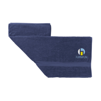 Atlanticbeach Towel Navy