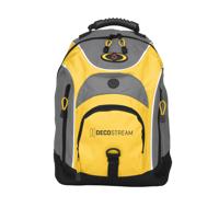 Backtrack Backpack Yellow