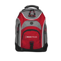 Backtrack Backpack Red