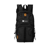 Activebag Backpack Black