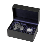 Meridiano Paperweight Transparent