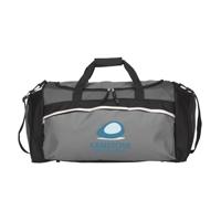 Topstars Sports/Travel Bag Black