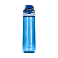Contigo® Autospout Chug Water Bottle Blue