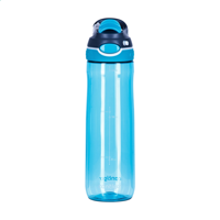 Contigo® Autospout Chug Water Bottle Light-Blue