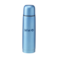 Frostedbottle Thermo Bottle Blue