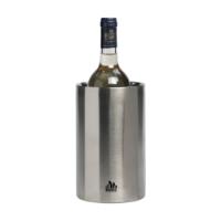 Coolsteel Wine Cooler Silver