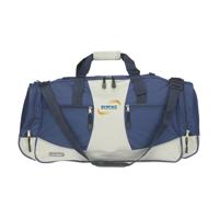 Trophyxl Sports/Travel Bag Blue